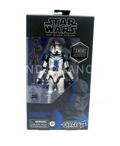 New-Star-Wars-The-Black-Series-Force-Unleashed-6-039-039-STORMTROOPER-COMMANDER-Gamest