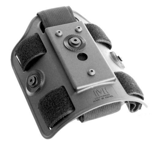 Security Polymer 38mm Pepper Spray Pouch 2500 IMI Defense IMI-Z2500