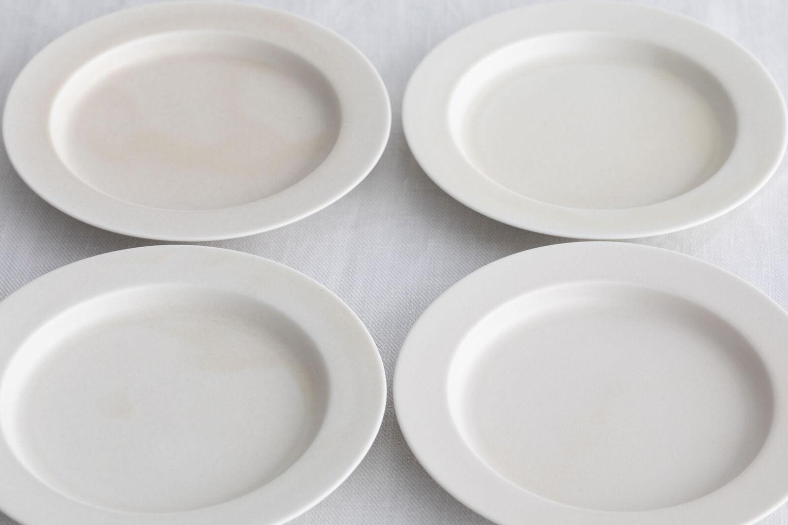 Yumiko Yumiko Yumiko iihoshi porcelain matin plate (plate L) 3 Farbes aeb648