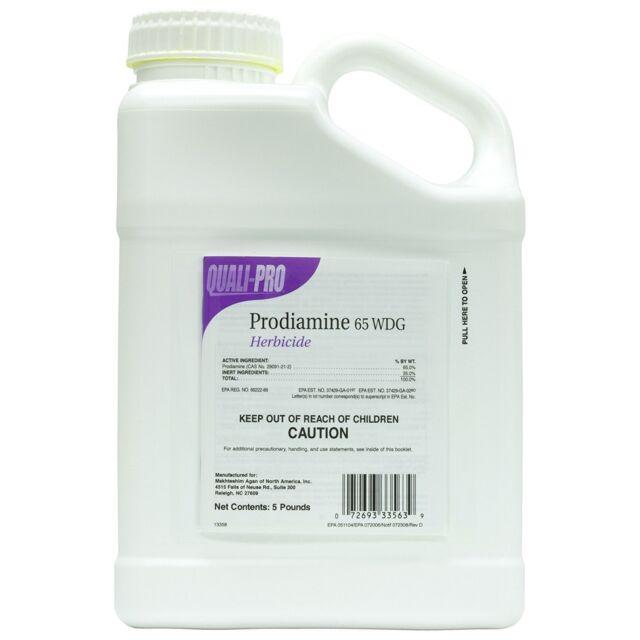 Prodiamine 65wdg Herbicide Guardrail Barricade Crabgrass Control