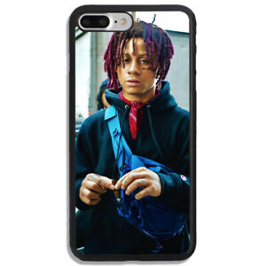 Trippie Redd New Luxury Print On Hard Cover Phone Case For Iphone And Samsung Ebay