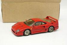 AMR 1/43 - Ferrari F40 Rouge