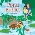 Pond Babies by Cathryn Falwell (Hardback, 2011)