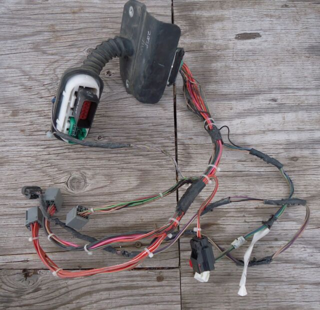 Excellent 2008 2014 Dodge Avenger Power Wiring Harness Right Front Door For Wiring 101 Tzicihahutechinfo