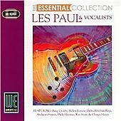1 of 1 - Les Paul - Essential Collection (2007) on 2 cds