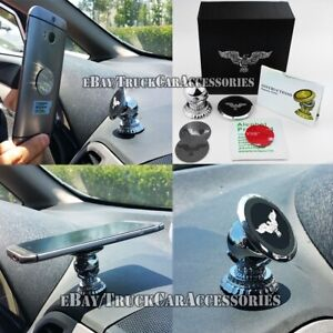 Car-Dashboard-Strong-Magnet-Holder-Stand-For-Universal-Smart-Cell-phone-GPS