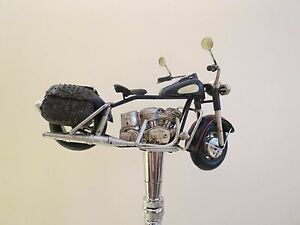 Harley-Motorcycle-Motorbike-BEER-TAP-HANDLE-NEW-COLLECTIBLE-USA-ANTIQUE