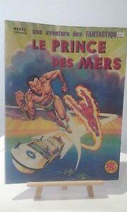 Aventure-des-Fantastiques-N-15-034-Le-Prince-des-Mers-034-Edition-LUG