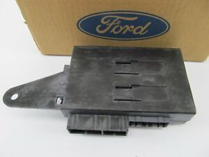 Image Is Loading New Genuine Oem Ford F87z 14b205 Aa Gem