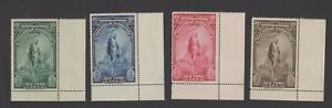 MOTON114-Lot-Philatelic-Exibition-1936-United-States-mint-never-hinged