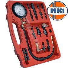 Prova di pressione Olio Del Motore Kit tester bassa dell'olio SEGNALATORI AUTO Garage Tool Set