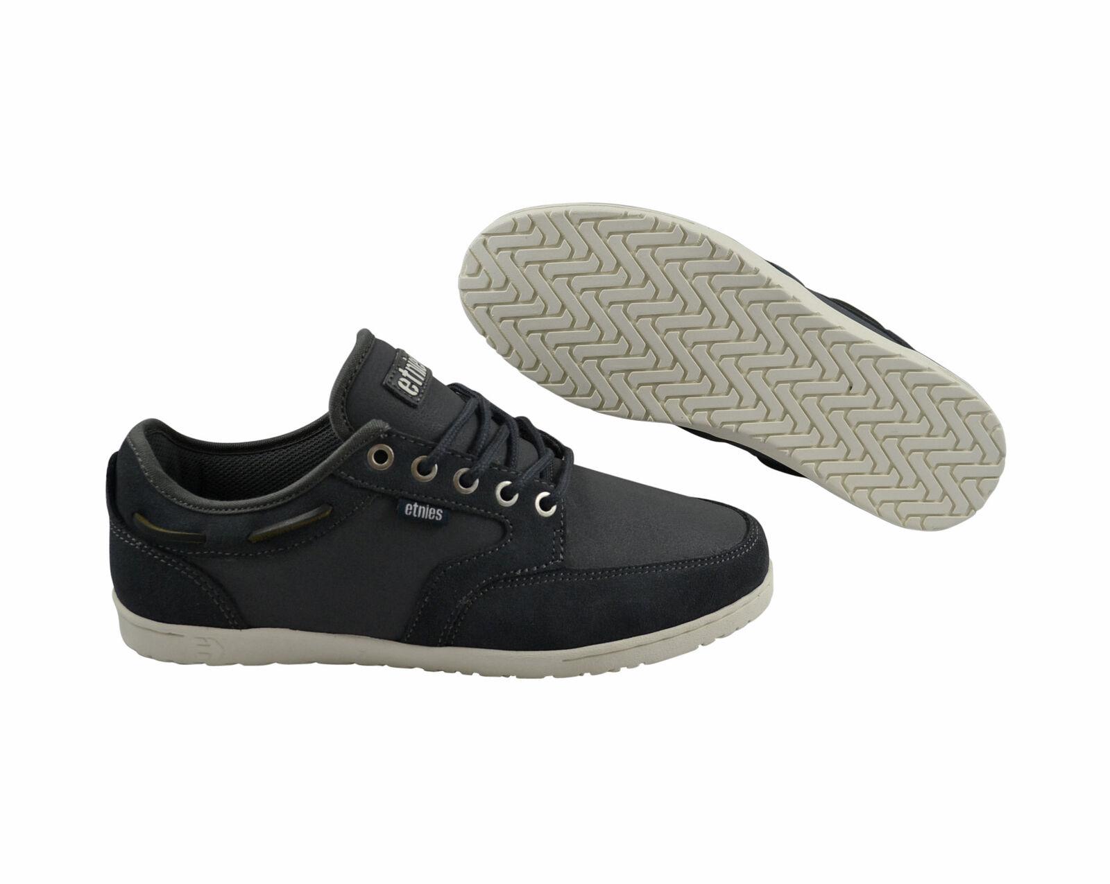 Etnies Dory charcoal Skater Skater charcoal Sneaker/Zapatos grau ade9a6