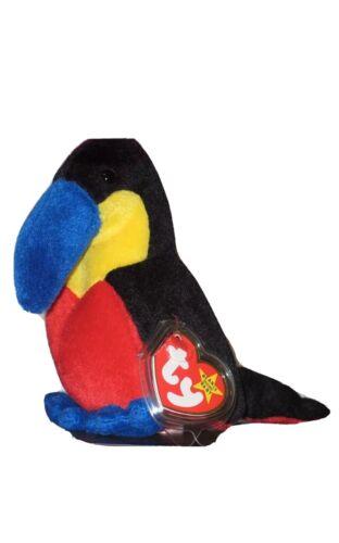 SP Ty Kiwi The Bird Beanie Baby 4th//3rd Gen MWMT MQ