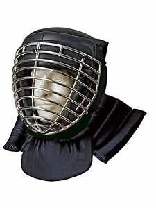 Kali Kopfschutz mit Gitter, KWON. Für alle Stockkampf Sportarten, Escrima, Kali