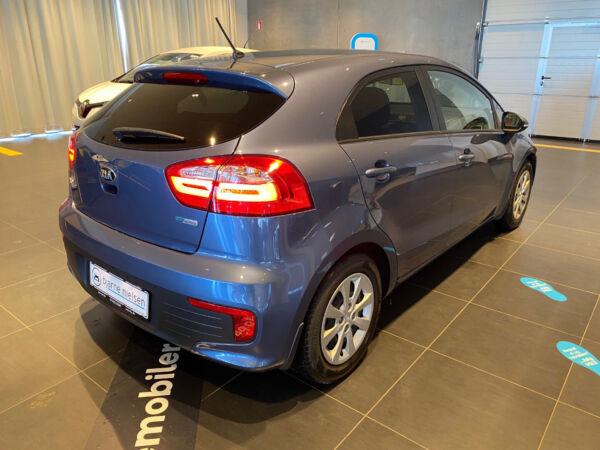 Kia Rio 1,2 CVVT Premium billede 3