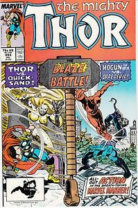 Thor-393-Jul-1988-Marvel