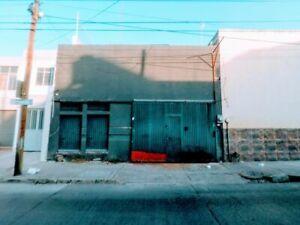 Bodega en venta-Colonia Moderna-Len Gto