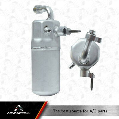 Drier Fits 2003-2009 Mercedes-Benz Series A//C AC Accumulator SEE CHART