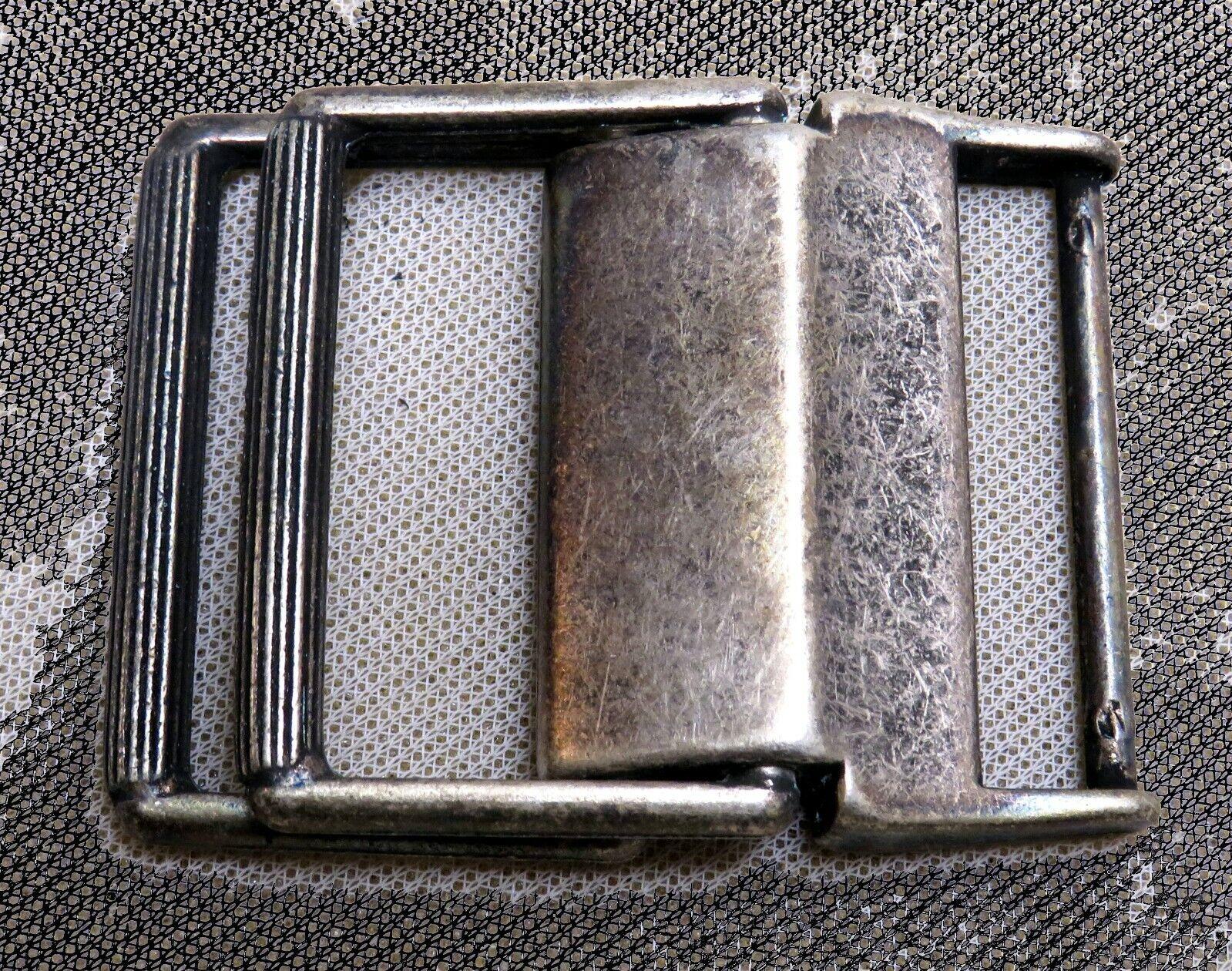Belt Buckle Belt Buckle for 40mm Width Belt Metal Rustic Rarity Top #