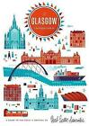 A Glasgow Companion by Herb Lester Associates Ltd (Sheet map, folded, 2017)