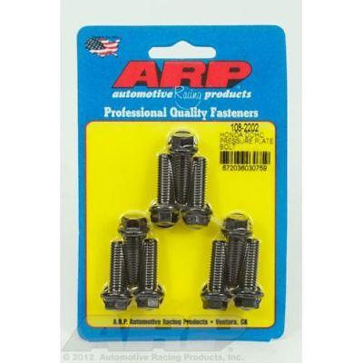 9 arp108-2202 ARP Honda DOHC Presure Plate Bolt Kit