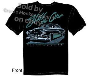 Mercury-T-shirt-49-50-51-Merc-Shirt-1949-1950-1951-Custom-Car-Tee-M-L-XL-2XL-3XL