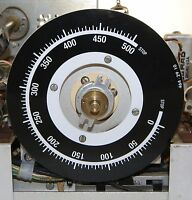 Heathkit Hw-100, Hw-101 Improved Replacement Dial Kit - Fix A Heathkit Error