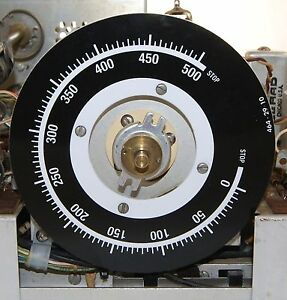Heathkit-HW-100-HW-101-New-improved-replacement-dial-kit