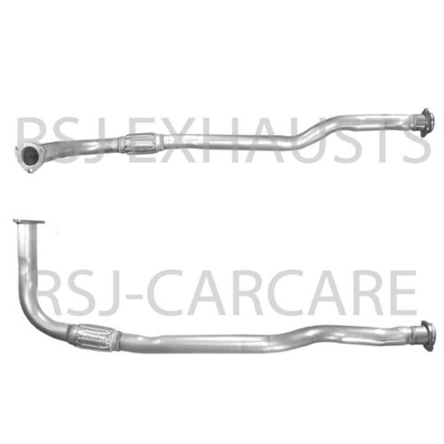 EXHAUST FRONT PIPE LAND ROVER RANGE ROVER 2.5 D 4x4 09//1993-12//1995