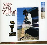 Stevie Ray Vaughan - The Sky Is Crying [new Cd] on sale