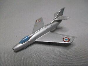 DASSAULT MD-550 MYSTERE DELTA 1//72 FSC DUJIN