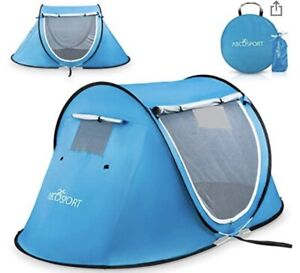 Abco Sport Two Person Tent