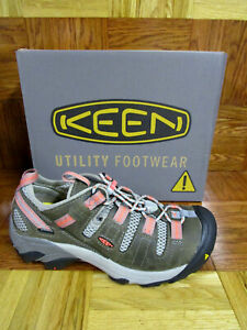 Keen Women's Atlanta Cool Soft Toe ESO