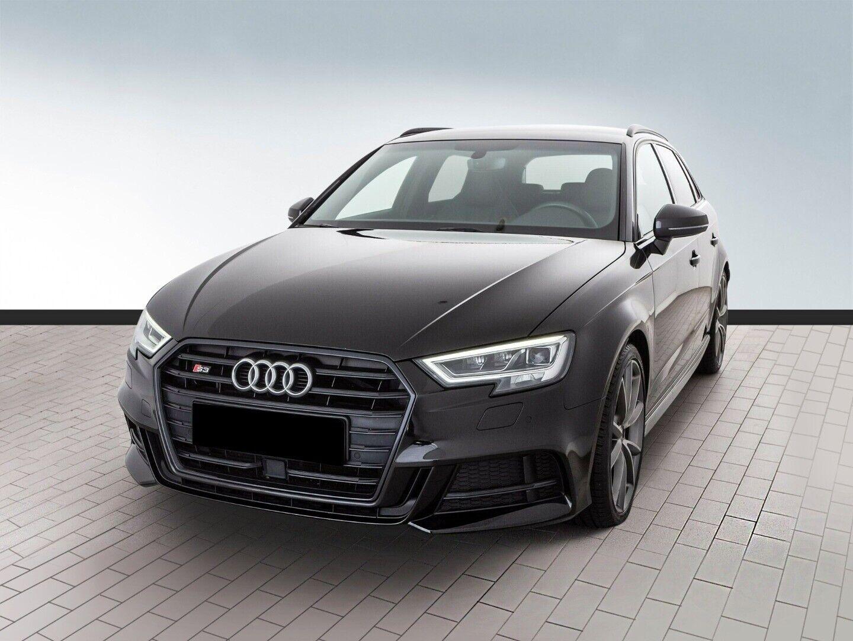 Audi S3 - TFSi SB quattro