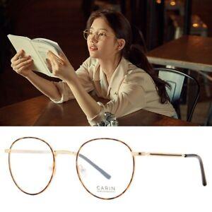 CARIN JANE C3 Glasses Vagabond Miss A Suzy Suzi ROMANCE IS A BONUS BOOK K Drama