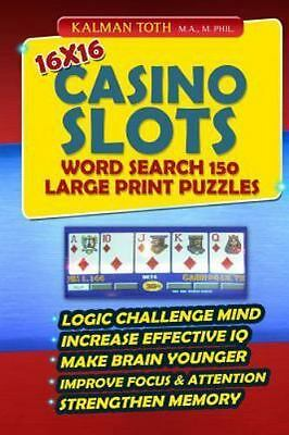 Word Hunt Casino