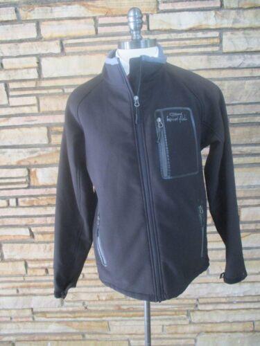étrange Sz Zip M Poisson Black Jacket TAfwfqd