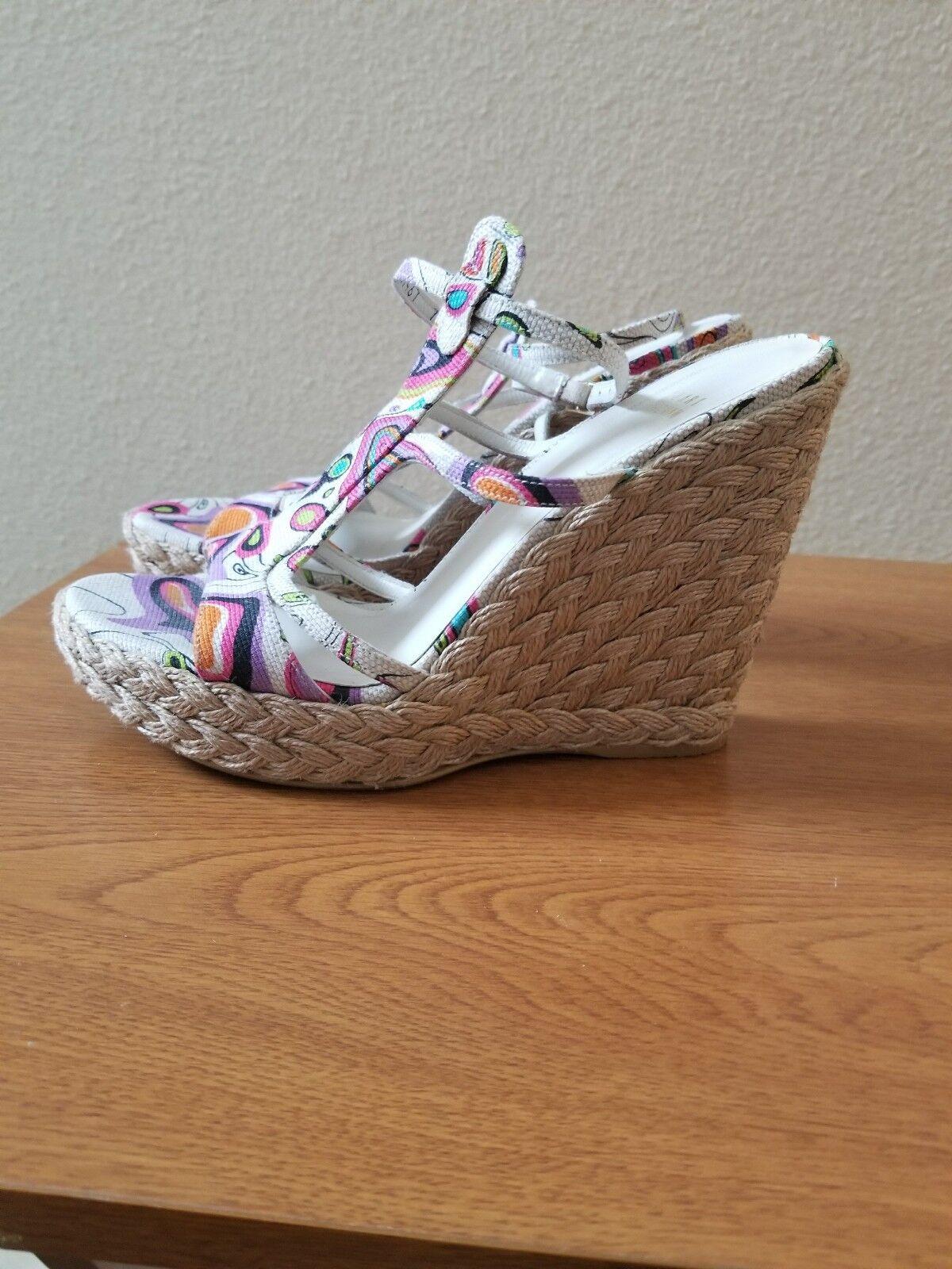 Stuart Weitzman 7.5 Günstige und gute Schuhe