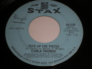 Carla-Thomas-Pick-Up-The-Pieces-Separation-45-Soul