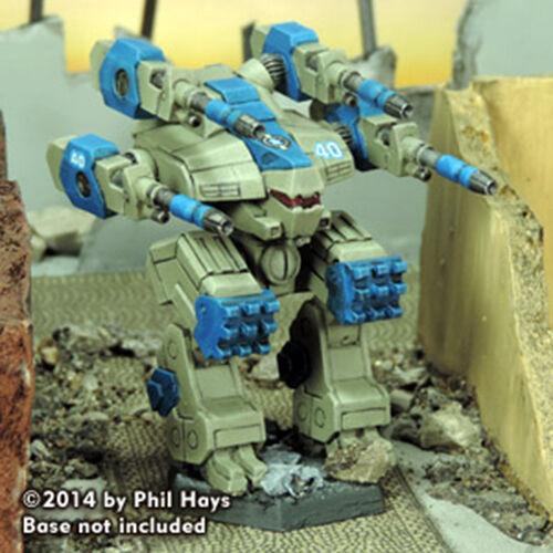 BattleTech Miniatures Malice MAL-XT by Iron Metals IWM 20-5107
