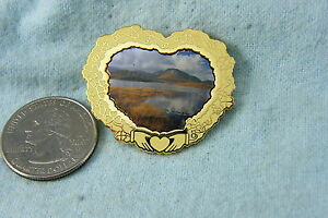 Image Is Loading Willabee Amp Ward Pin Ireland 039 S Derryclare