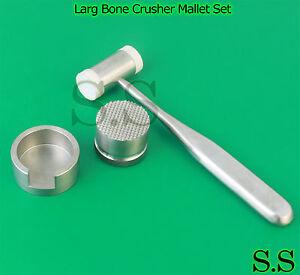 Large-Bone-Crusher-Mallet-Set-Dental-Implant-Instruments