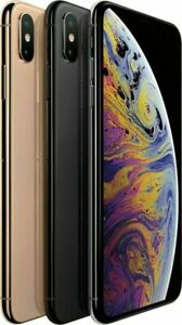iPhone XS Max 64GB 256GB 512GB Unlocked
