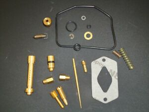 Yamaha-DT125R-Carb-Repair-Kit-Overhaul-Refurb-Carburettor-DTR-DT125RE