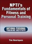 NPTI's Fundamentals of Personal Training by Tim Henriques (Hardback, 2014)