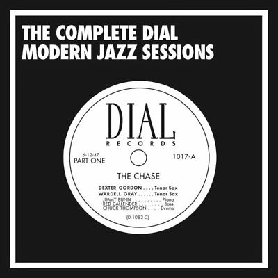 Image result for the complete dial recordings mosaic