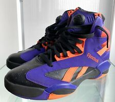 1f8a7740af30 item 5 Reebok Shaq Attaq Black Purple-Orange Big Shaqtus Men s V61029 SZ 11  -Reebok Shaq Attaq Black Purple-Orange Big Shaqtus Men s V61029 SZ 11