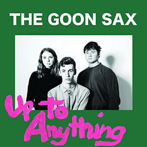 The-Goon-Sax-Up-to-Anything-VINYL-12-034-Album-2016-NEW-Amazing-Value