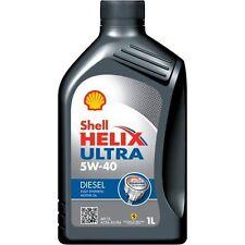 Motoröl SHELL Helix Diesel Ultra 5W40, 1 Liter