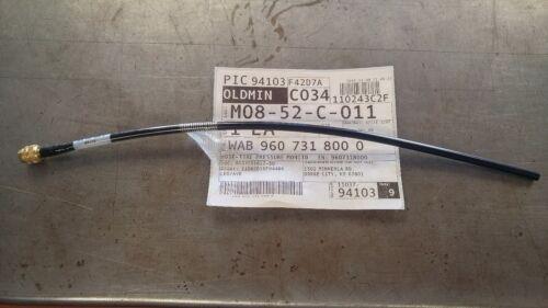 FREIGHTLINER HOSE-TIRE PRESSURE MONITO WAB-960-731-800-0